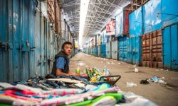 August 25, 2015: Dordoy Bazar