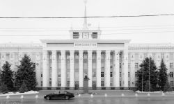 Transnistria: Visit to Breakaway Region
