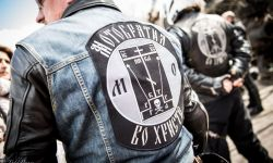 Russian Motorbike Season Opening