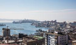 Vladivostok: Impressions from Visit