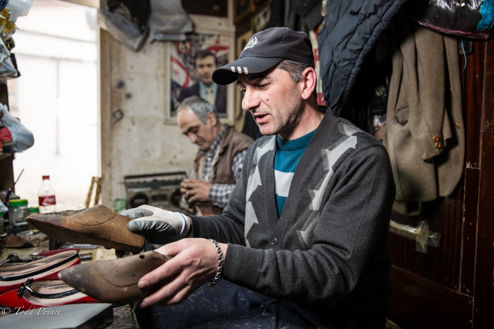 Batumi Shoe Repair Store-12