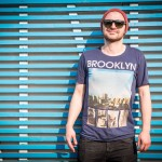 When Vaso, 28, told me he was a pediatrician, I didn't believe him at first. The 28 year-old, who grew up in the Georgian Repubic, was wearing a Brooklyn T-shirt.