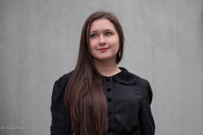 Elizaveta, 17