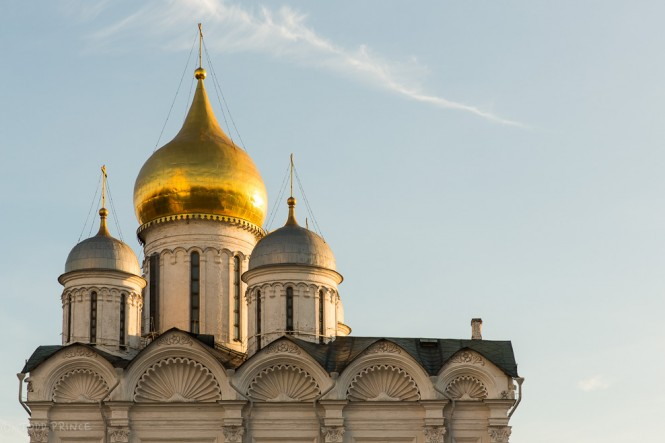 Kremlin Autumn Visit-6