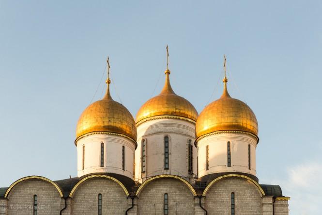 Kremlin Autumn Visit-8