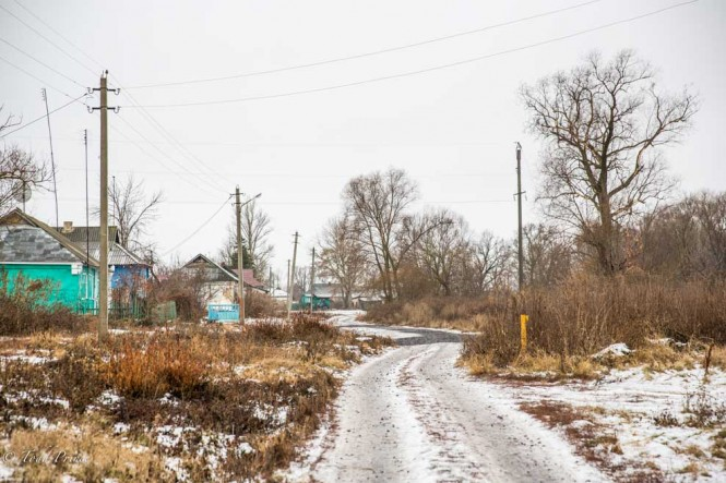 People in Kursk villages said there are no jobs.