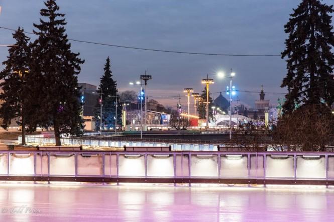 VDNKh Skating Rink-22
