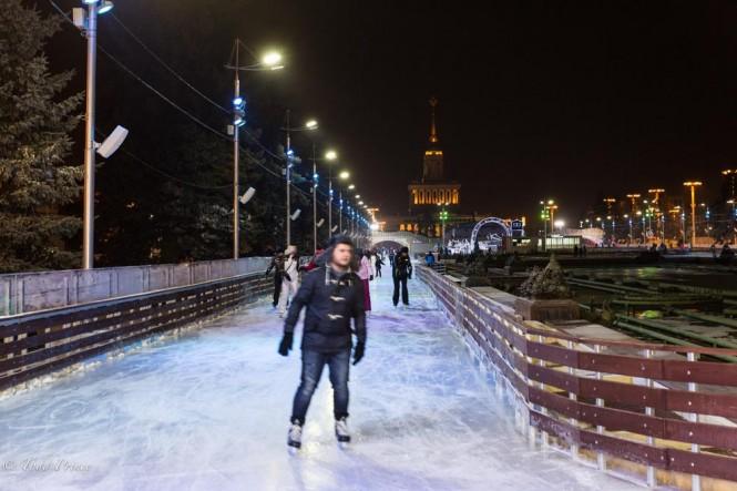 VDNKh Skating Rink-29